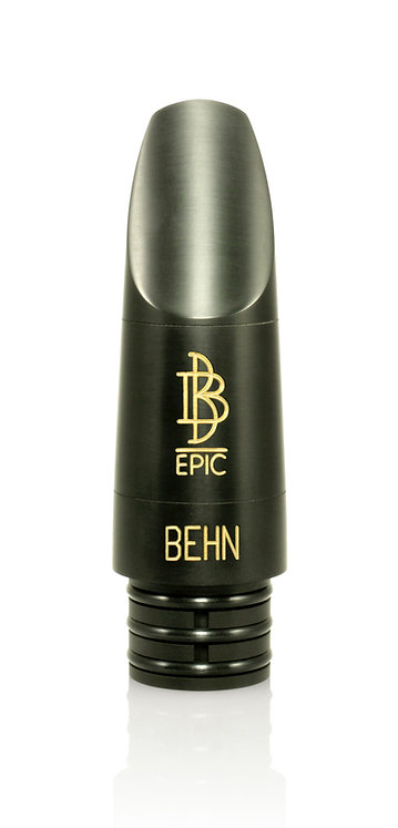 EPIC™ HCV Bb Clarinet Mouthpiece (Small Chamber)
