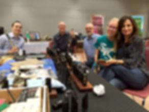 Colorado Clarinet Day 2016 – Jason Shafer, Jeremy Reynolds, John Weir, Michelle Orman