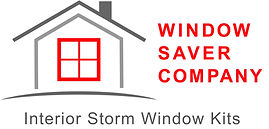 Window Saver Company - Magnetic Interior Storm Window Kits
