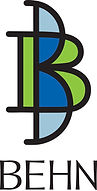 Behn Mouthpieces logo