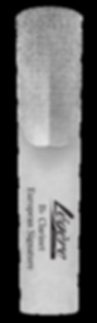 Legere Bb Clarinet European Cut Signature Series Reed