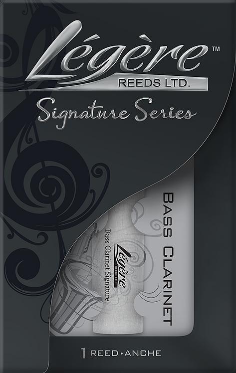 Légère Signature Series Bass Clarinet Reed