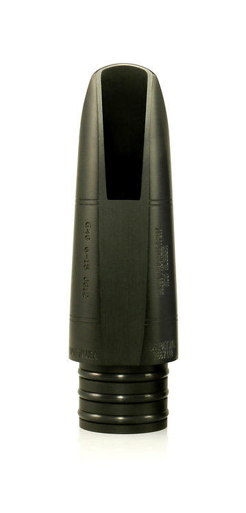 EPIC™ G4 Bb Clarinet Mouthpiece (Large Chamber)