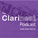 "Featured on Clarineat, a very ""neat"" podcast"