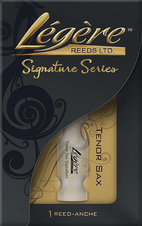 Légère Signature Series Reed (Tenor Saxophone)