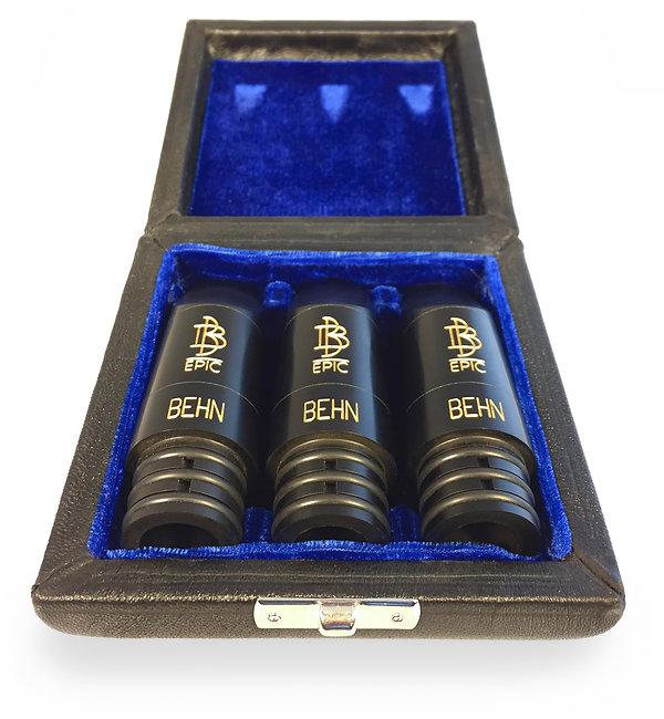 clarinet mouthpiece box/case