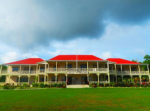 Robert-Louis-Stevenson-Museum-Apia-Samoa