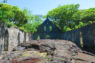 Lava-Field-Savaii-Samoa-LMS-Church-insid