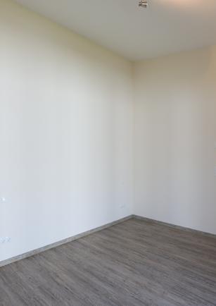 Schlafbereich Apartment groß