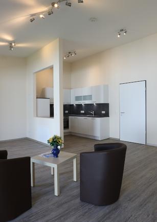 Wohnung Apartment groß
