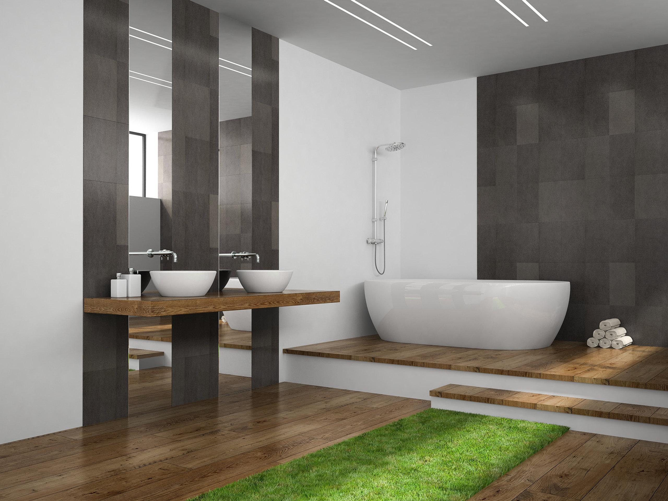 Badezimmer Erneuern Zum Festpreis, Badezimmer Ideen