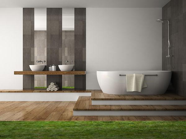 Neues Bad, Badezimmer, Umbau, Renovierung