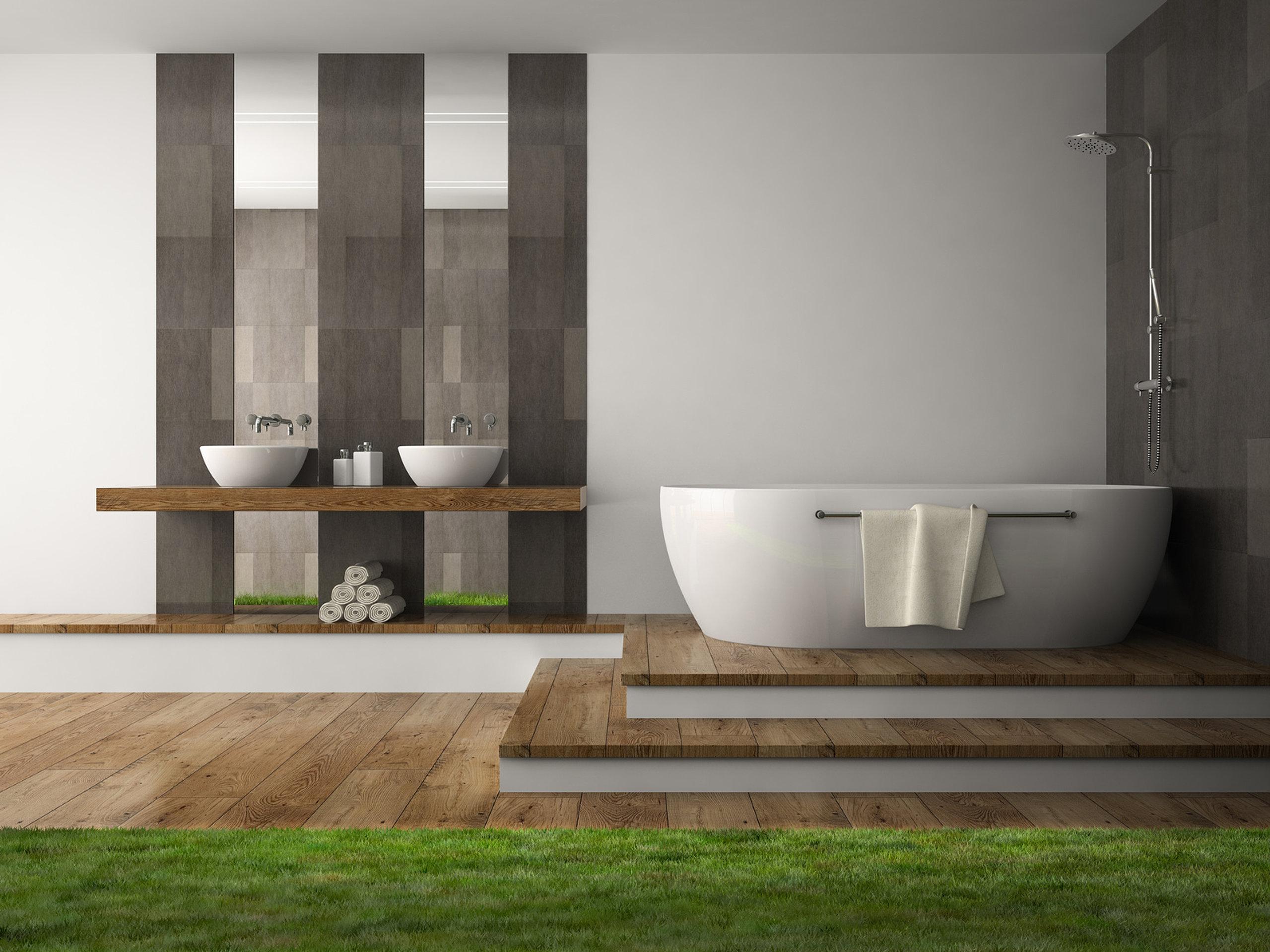 badezimmer erneuern zum festpreis