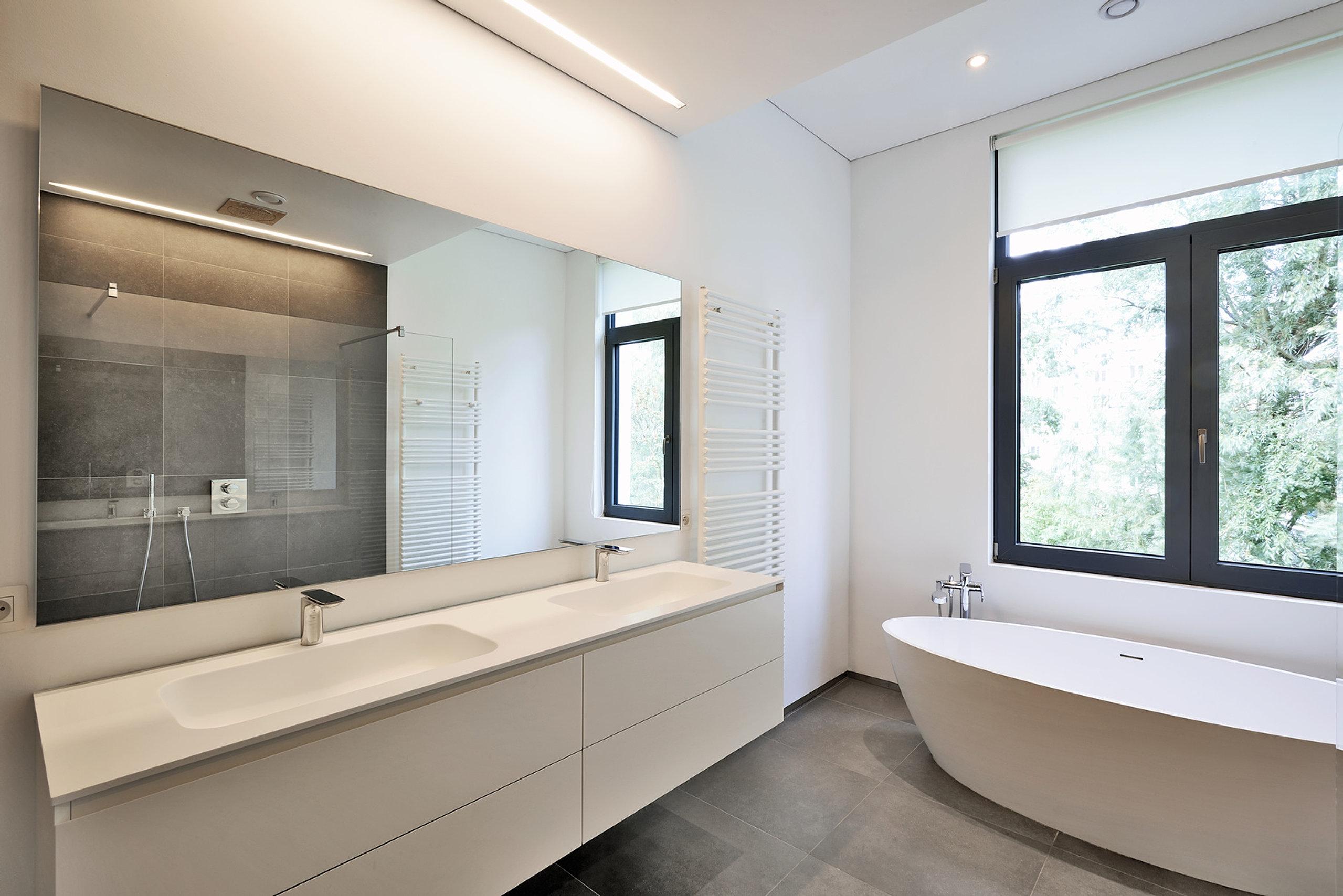 badmöbel tauschen, badewanne, waschbecken, waschtisch, dusche