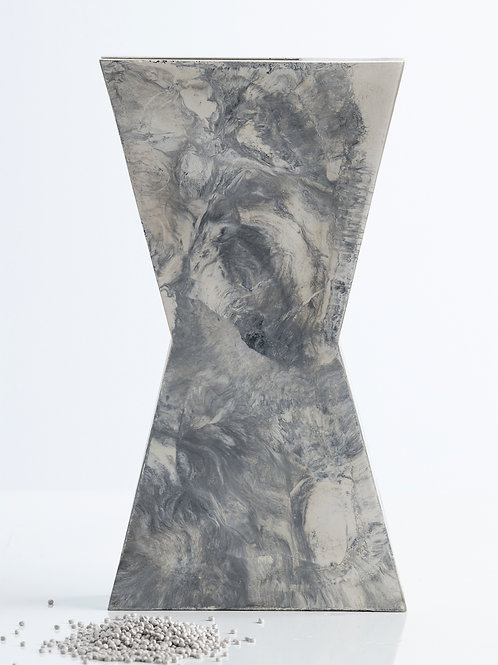 Taille vase