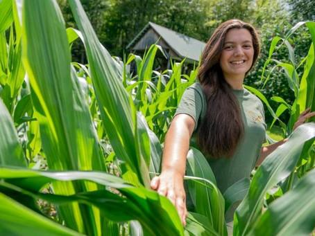 L'agriculture, le rêve d'une vie