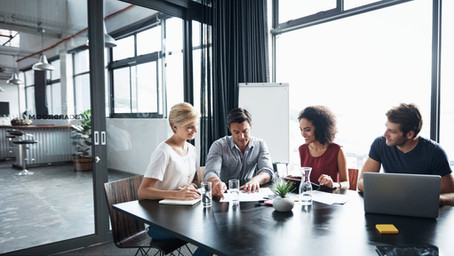 How a Fractional CFO Can Help Your Small Business