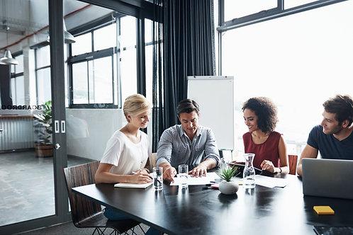Management et vie professionnelle - Ennéagramme et dynamique d'équipe