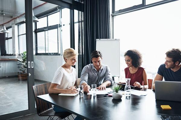 Marketing Agency for Startups