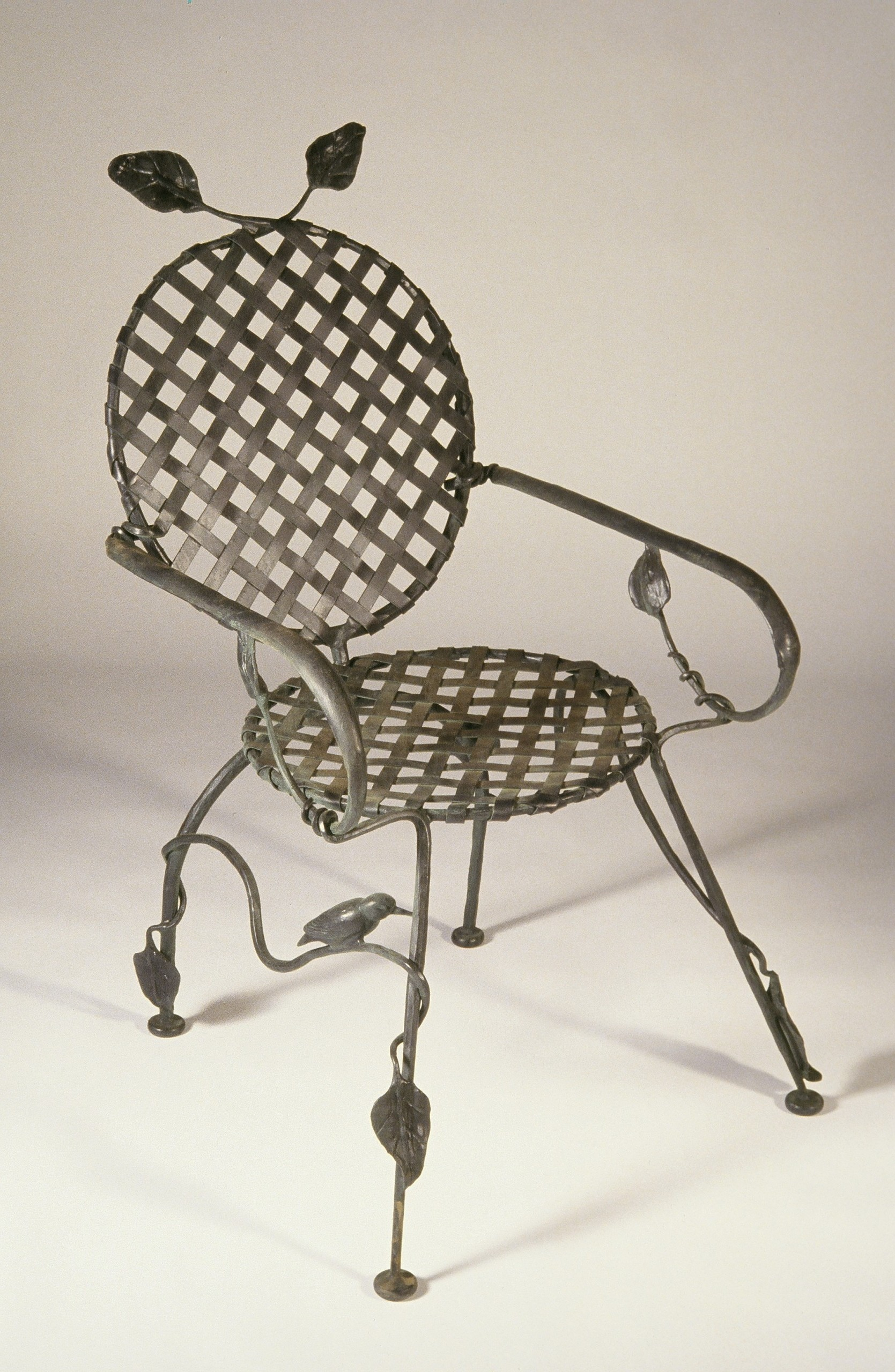 Kaviar Forge Chair