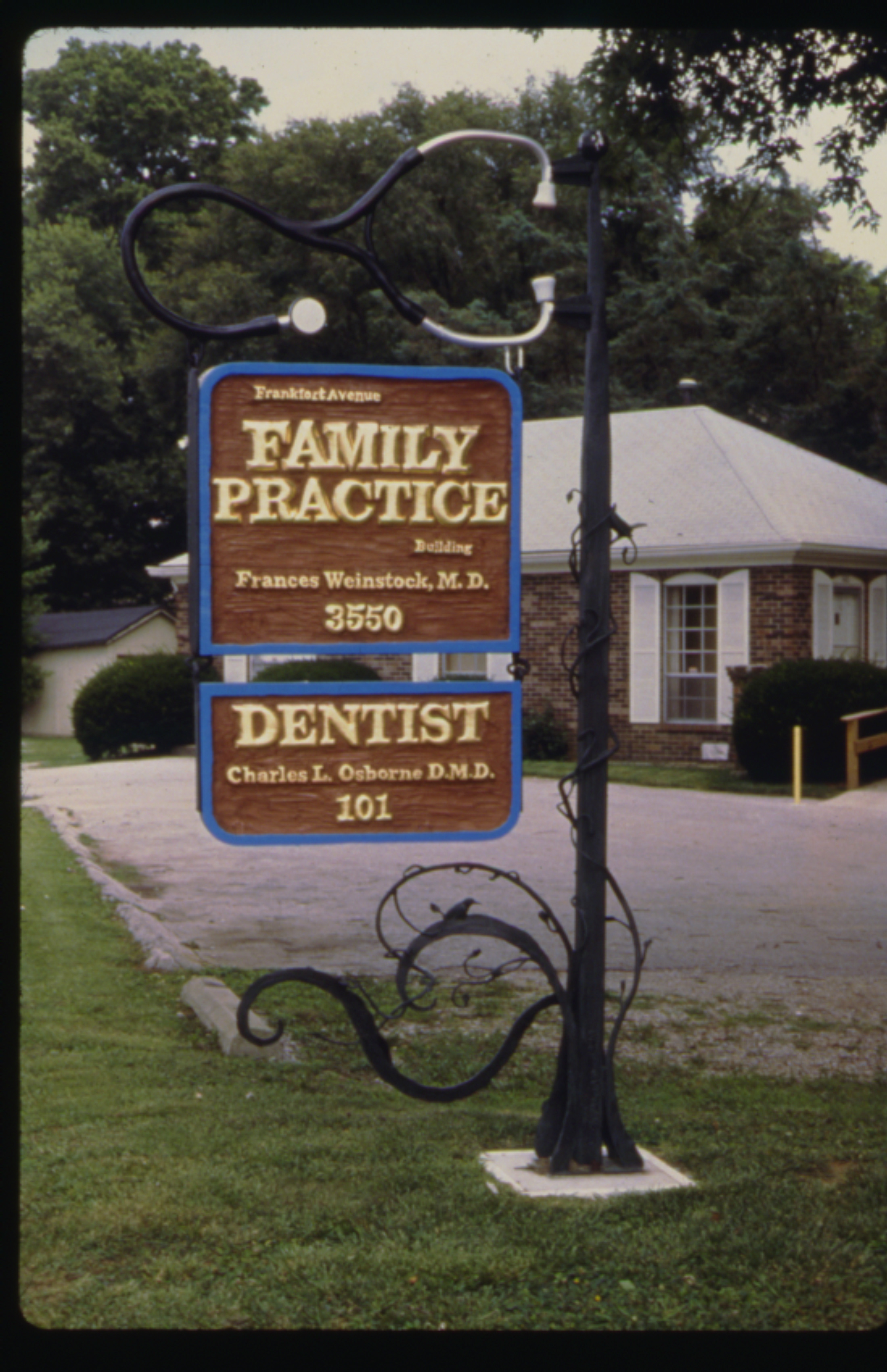 kaviar forge sign dentist