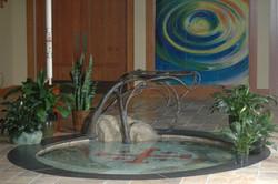 kaviar forge baptismal font