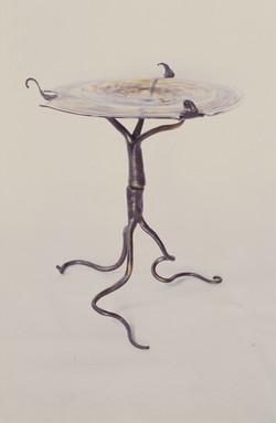 kaviar forge table