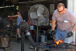 Kaviar Forge Blacksmith Class