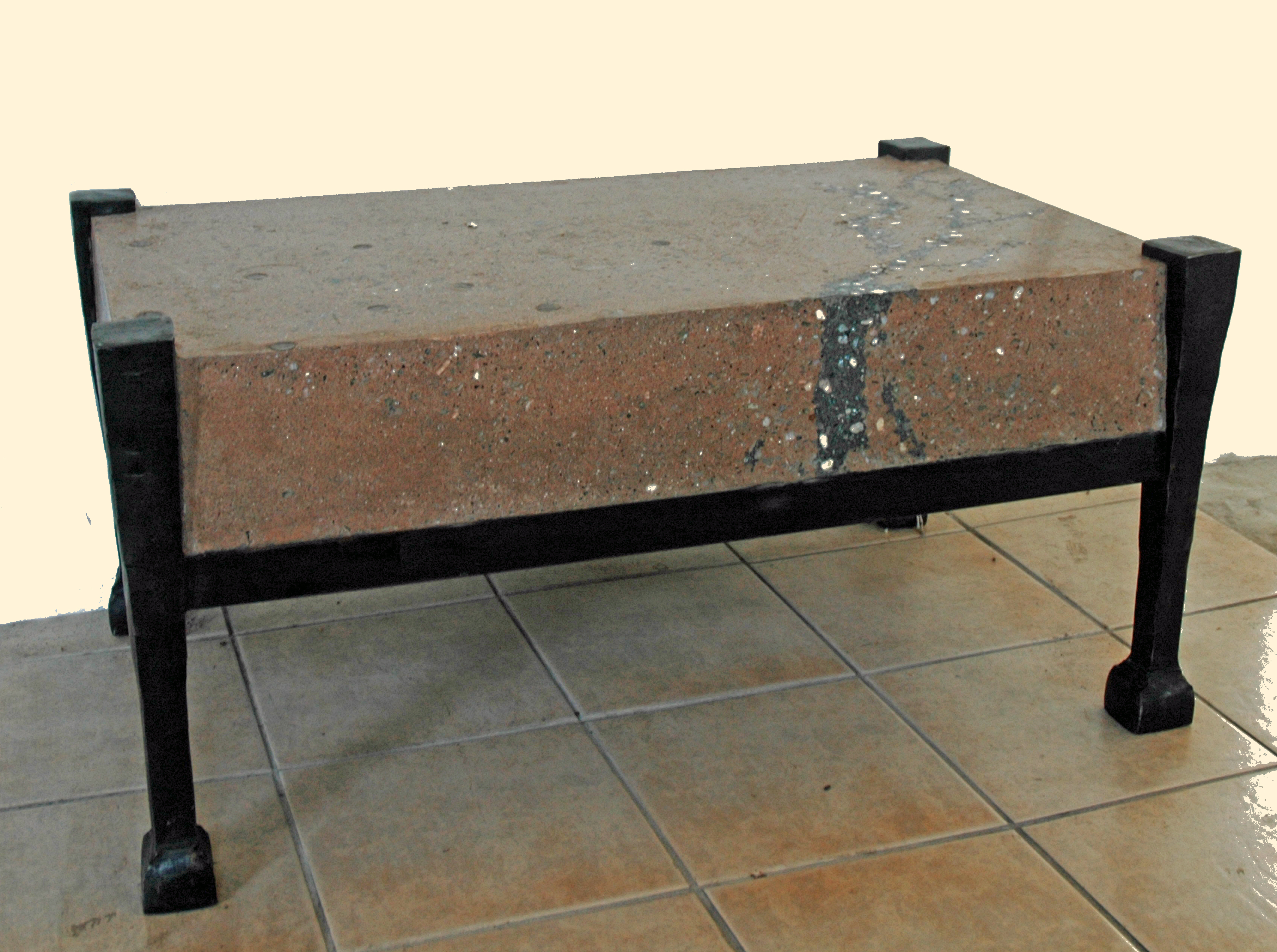 kaviar forge table