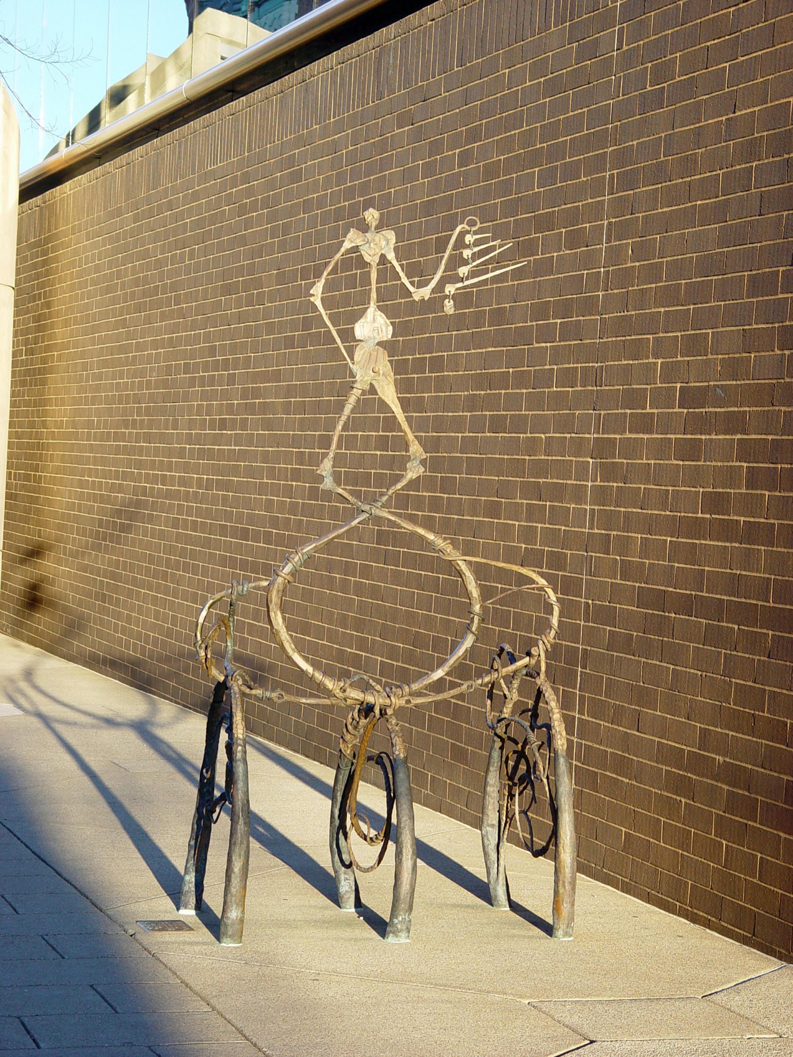 kaviar forge bike rack