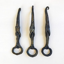 Wizard Bottle Openers