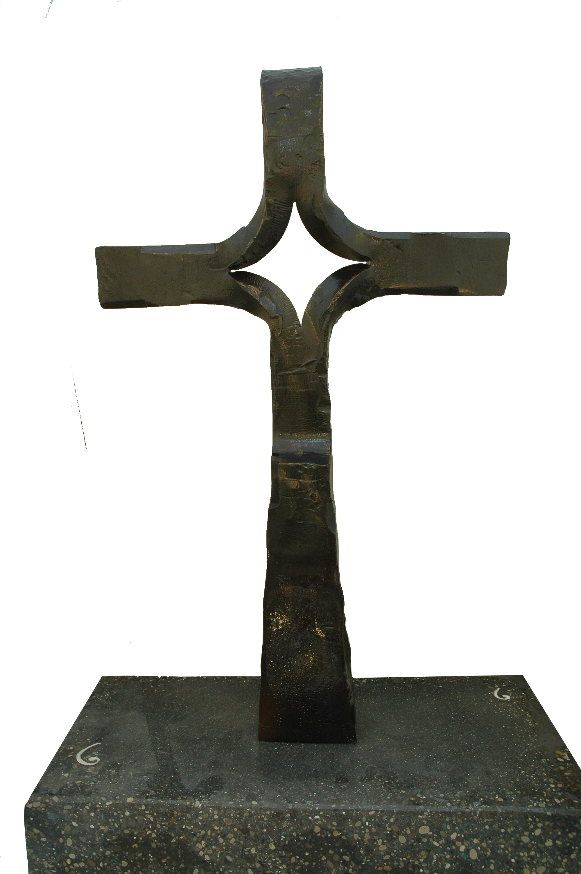 kaviar forge cross