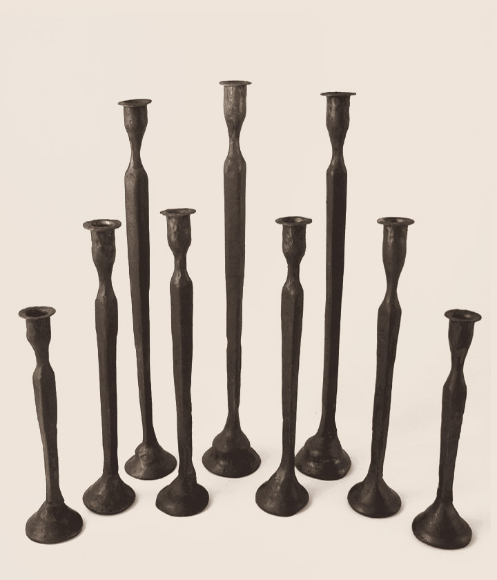 Epic Candlesticks