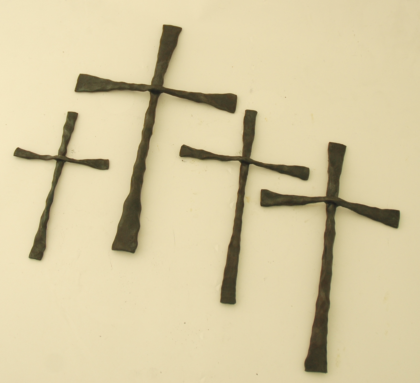 kaviar forge crosses