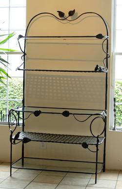 kaviar forge baker's rack
