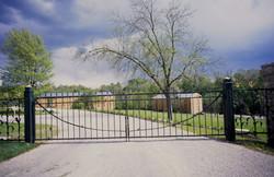 kaviar forge gate