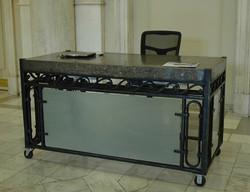 kaviar forge desk