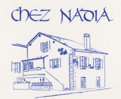 Logo Chez Nadia