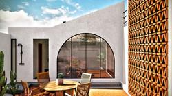 Casa MANGO patio