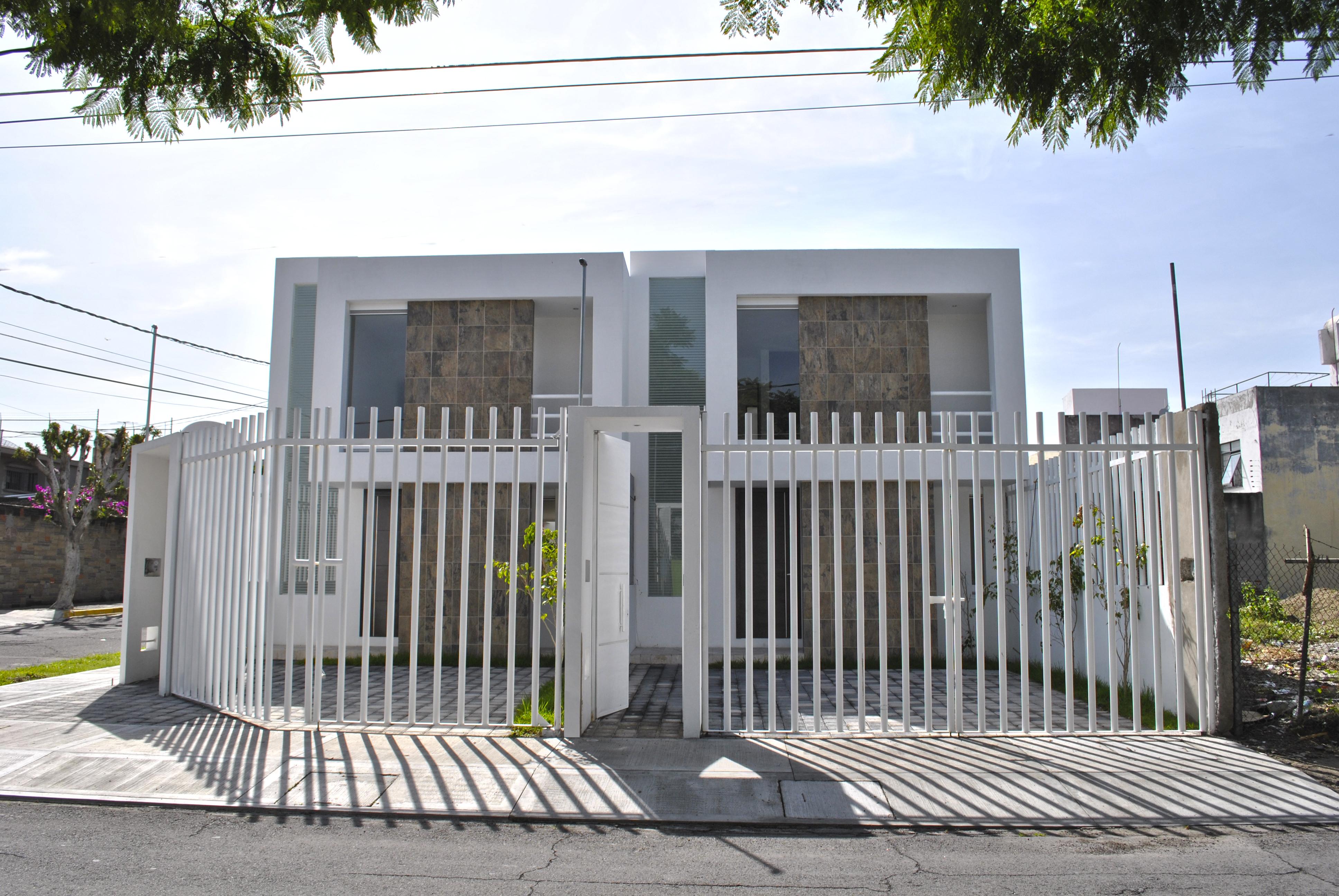 CASAS JACARANDA