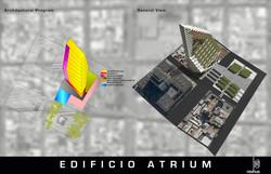 05 el programa arquitectonico