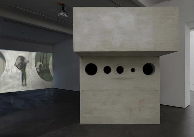 Nuclear Echo Chamber