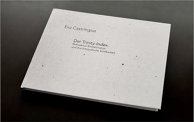 Künstlerbuch Der Trinity-Index