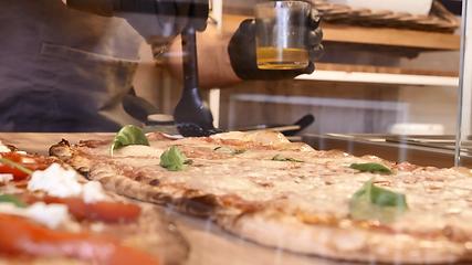 Pizzeria Frontoni
