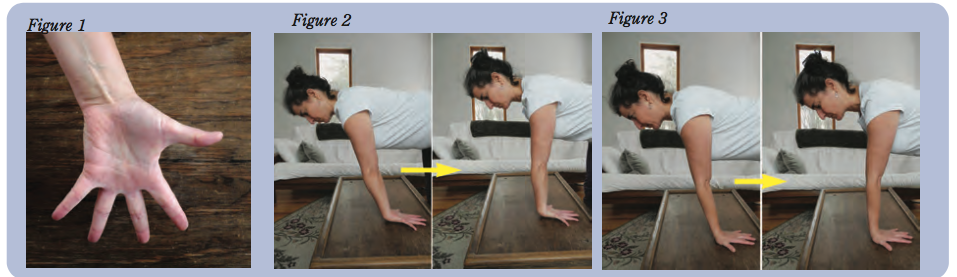 Happy Hands Exercises Paola Feher