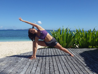 Yoga: Healing for All
