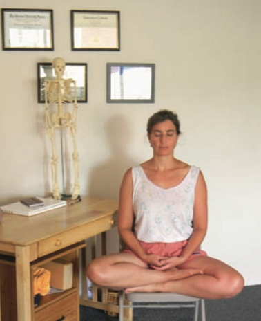 Paola Feher Meditative Breath