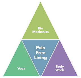 Pain Free Living Bozeman Center for the Healing Arts
