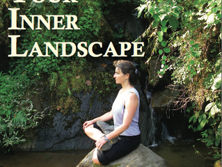 Creating Your Inner Landscape