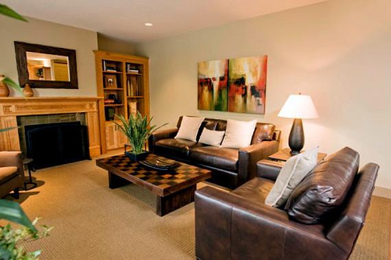 Smart Options: Basement Flooring